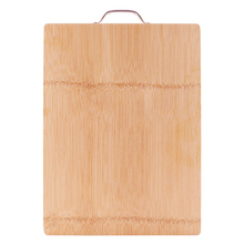 34x24CM Bamboo Cutting Board Kitchen Wood Chopping FDA Approved Food