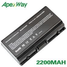 ApexWay 4 клетки PA3591U-1BAS батареи PA3591U-1BRS для Toshiba Equium Л40 L401 L45 L402
