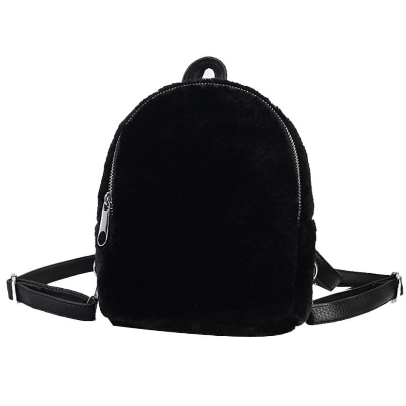 Обувь для девочек милые элегантный дизайн школьная сумка рюкзак фланель мини-рюкзак Mulheres Mochila уличная Chic Рюкзак #121 ...