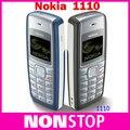 ¡ CALIENTE! original desbloqueado gsm 2g reformado barato nokia nokia 1110 1110i teléfono en stock