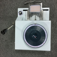 halftone VIP card printer plastic card printing machine