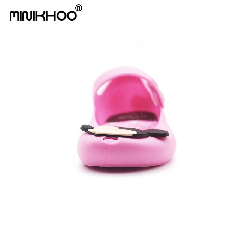 Mickey & Minnie Melissa Schoenen Kinder Meisjes Sandalen Kristal - Kinderschoenen - Foto 2