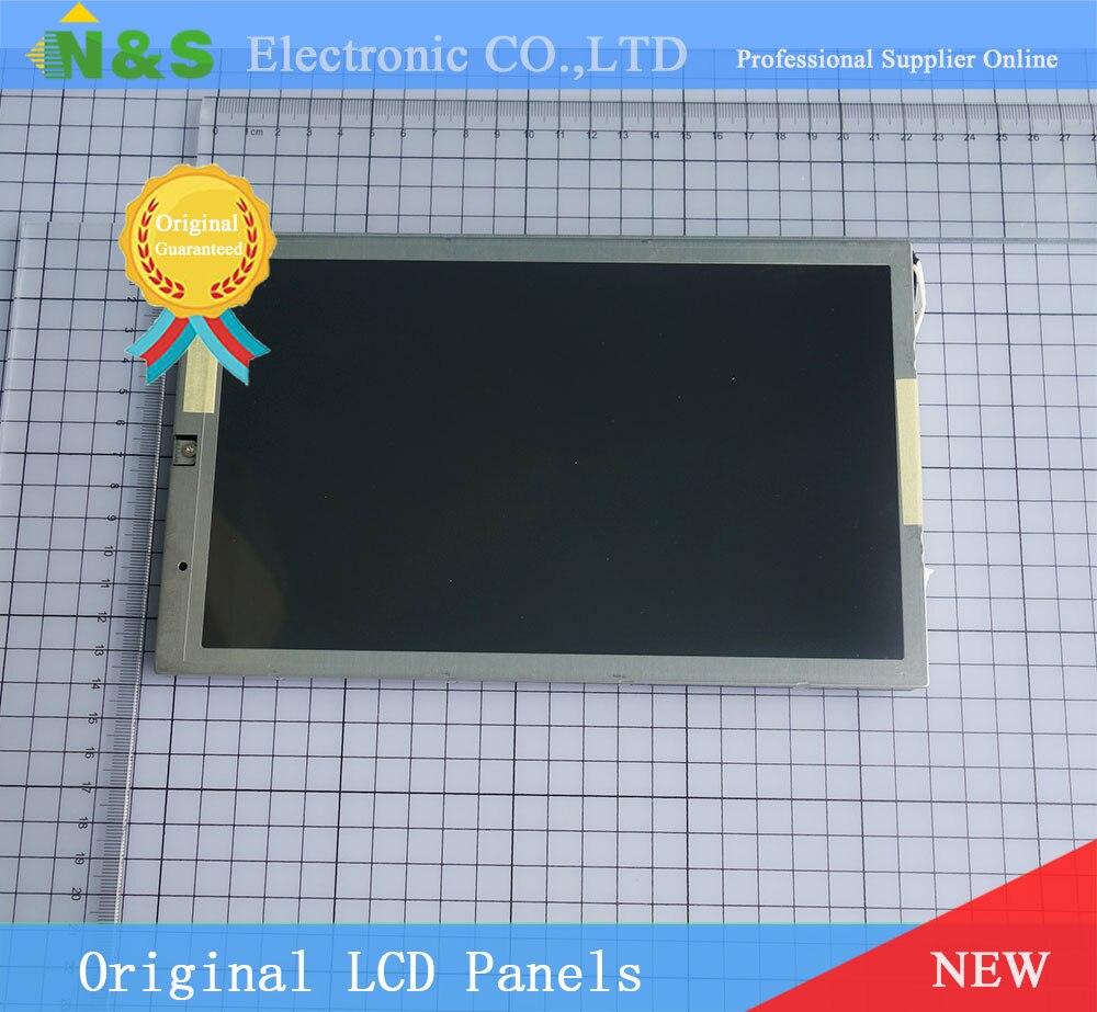 NL8048BC24 04 9 дюйм l см 800*480 350 800: 1 используется для промышленного