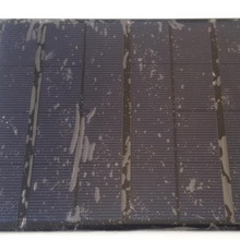 Solar-Panel Battery Polycrystalline 6V with USB Top-Quality for Cell-Phone-5v-Device