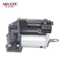 цена на Air Suspension Compressor For Mercedes-Benz R-Class W251 R63 AMG R350 R500 R320 Air Shock  Pump Air ride suspension 2513202704