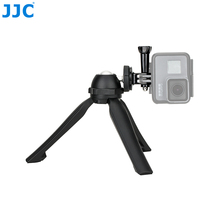 JJC Mini Tripod Kit  360 Adjustable Vlog Bracket For Mirrorless Cameras, Entry level DSLRs, Action Cameras and Smart Phones