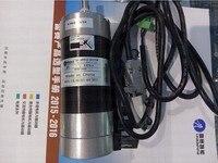 Leadshine der BLM servomotor 57BL180-06D-1000 arbeit 36VDC Laufen 3000 RPM aus 0.57NM Drehmoment watt 180 Watt Brushless DC servomotor