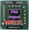 Марка оригинал AMD Quad core P960 HMP960SGR42GM ПРОЦЕССОРА 1.8 Г тактовой 2 М кэш
