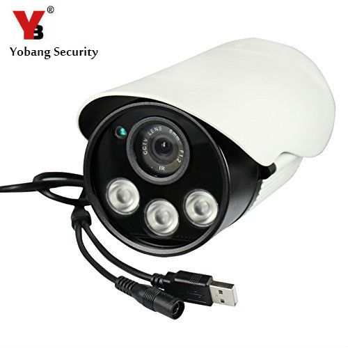 YobangSecurity TF Card DVR camera Video recorder 3 Array Infrared Night Vision Security CCTV DVR Camera USB CCTV camera 2013 hot sale 4ch 2 0 usb cctv security camera real time video dvr card