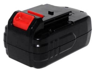 power tool battery,PTC 18A,1500mAh,Ni cd,PC18B,PCMVC,PCXMVC,PC1800D,PC1801D,2611-2755