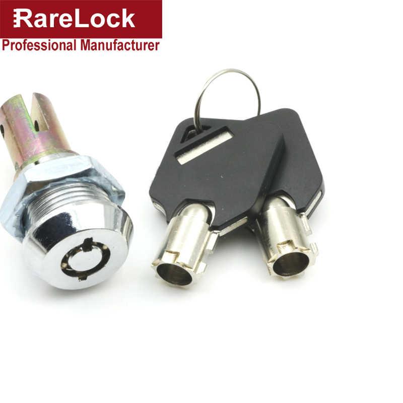 Rarelock ms540 armário de bloqueio para caixa de ferramentas máquina de jogo brinquedo venda automática escola armário ginásio caso indústria ferragem diy i