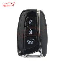 95440 2w600 смарт ключ с 3 кнопками 4339 МГц для hyundai santa