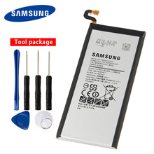Original Samsung EB-BG928ABE Battery For Samsung GALAXY S6 edgePlus G928P G928F G9287 G928V G9280 SM-G9280 3000mAh original samsung high quality eb bg928abe battery for samsung galaxy s6 edgeplus sm g9280 g928p g928f g9287 g928v g9280 3000mah