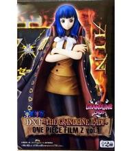 One Piece film z ain dxf grandline lady vol.1 figure цена и фото
