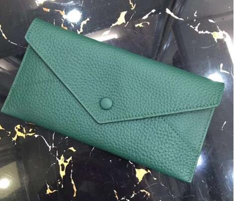 2017 new fashion genuine leather wallet high quality wallet with dust bag and box free shipping cd158 1 free shipping hot sale fashion design shoes and matching bag with glitter item in black