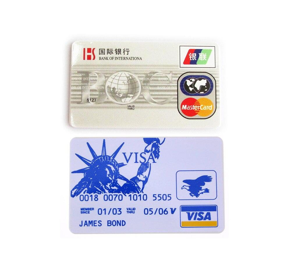 Locksmith Tools 5pcs Hardware Tools With Jame Bond Card +5pcs Hardware Tools With Bank Card Locksmith Supply