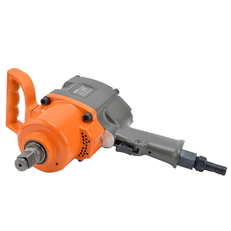 3/4 Double-hammer Pneumatic Air Impact Wrench Industrial Two-hammer 19mm Car Repairings Maintenance Tyre Repair Pneumatic Tools hammer lzk550l