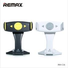 Remax C16 flat panel bracket 7-15 inch universal 360 degree desktop mobile phone ABS material