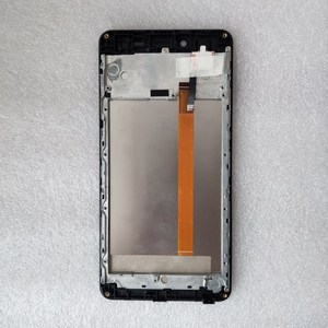 Image 2 - 5.0 นิ้วสำหรับ DEXP Ixion mL350 จอแสดงผล LCD หน้าจอสัมผัส Digitizer Glass Assembly พร้อม Frame Replacement สำหรับโทรศัพท์มือถือโทรศัพท์