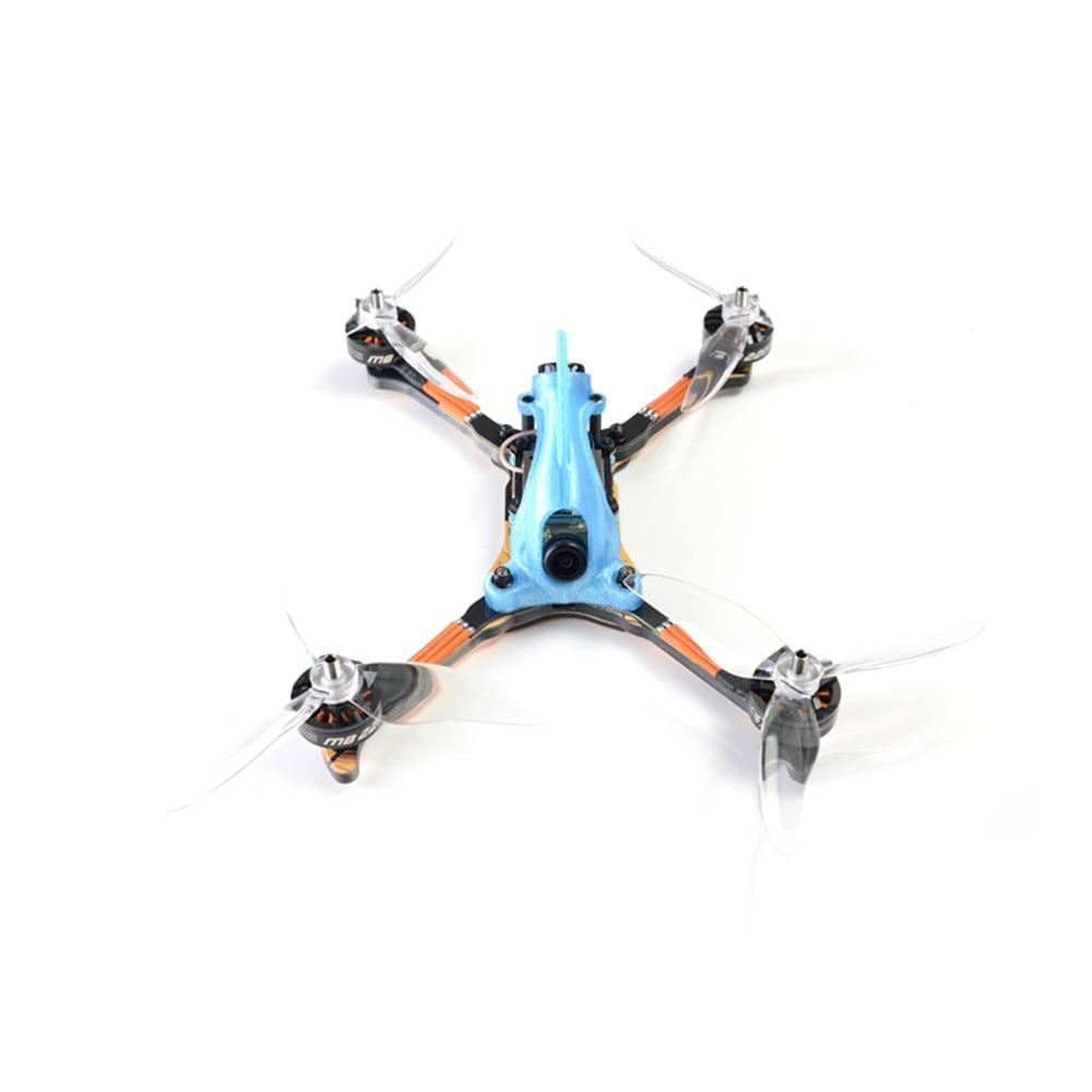 Diatone 2019 GTR548 5 Inch 4S PNF 230mm FPV Racing Drone PNP w/ F4 OSD 40A TBS VTX Foxeer Predator V3 Camera RC Drone
