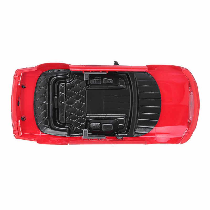 Firelap Rc カーボディシェル 1/28 Das87 Wltoys ミニ Q RC モデル車両赤のおもちゃ高速屋外のおもちゃボーイギフト