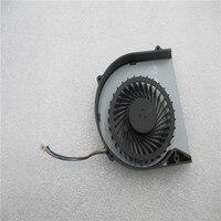 Nuevo ventilador G580 KSB05105HB-BJ75 DC5V 0.32A CPU ventilador de refrigeración para LENOVO G480 G480A G480AH G580 G580A CPU enfriamiento gráfico integrado