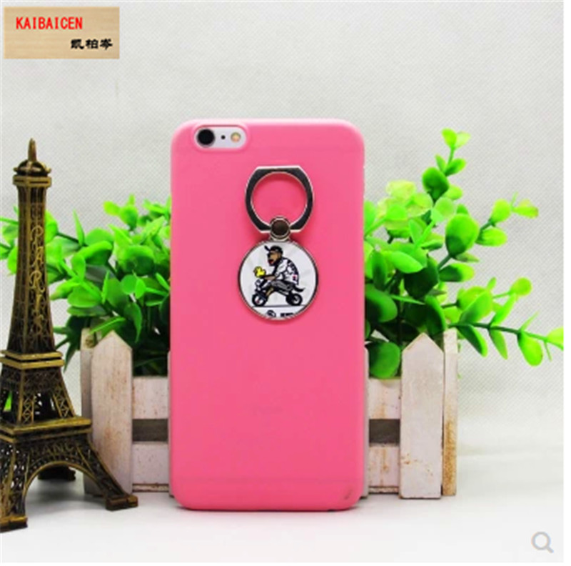 Sublimation Blank Metal Finger Ring mobile Phone Holder heat trasnfer printing Finger Ring Phone Case Holder Stand-in Half-wrapped Cases from Cellphones & Telecommunications    1