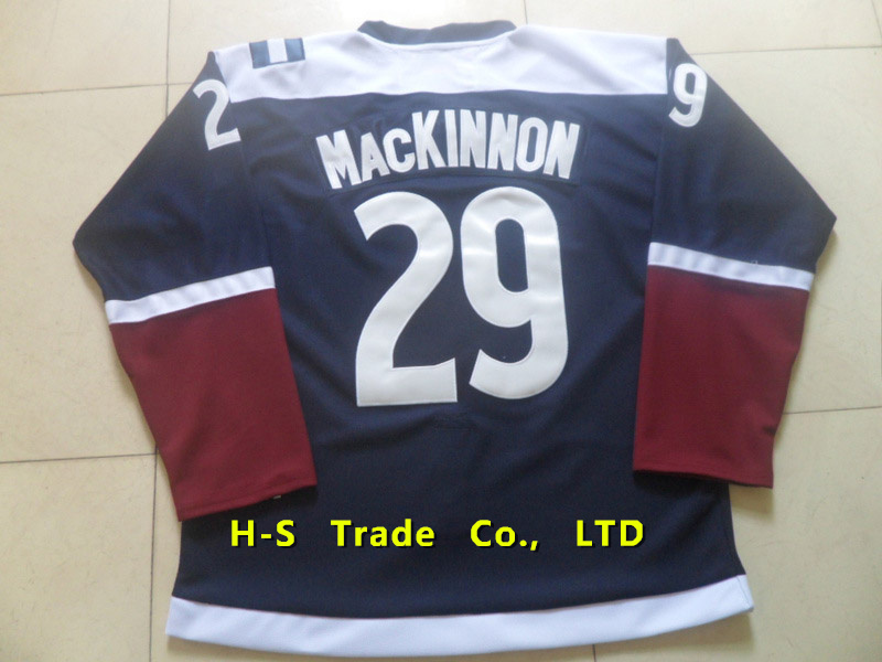 low priced 01654 0b273 nathan mackinnon stadium series jersey