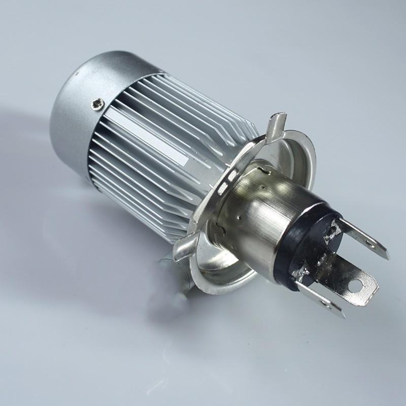 H4 20W led lamp 04