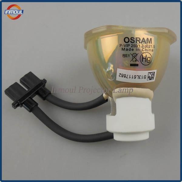 Original Lamp Bulb VLT-XD400LP for MITSUBISHI XD400 / XD400U / XD450U / XD460U / XD480 / XD480U / XD490U / XD460 / XD450 / ES100 vlt xd400lp xd400lp for mitsubishi xd460u xd400 xd480 xd490 xd450 es100 xd490u xd480u xd450u projector lamp bulb with housing