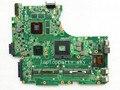 Оригинал Для ASUS N53SV N53SN N53SM REV: 2.2 ноутбук материнская плата GT540M 2 Г USB3.0 HM65 mainboard