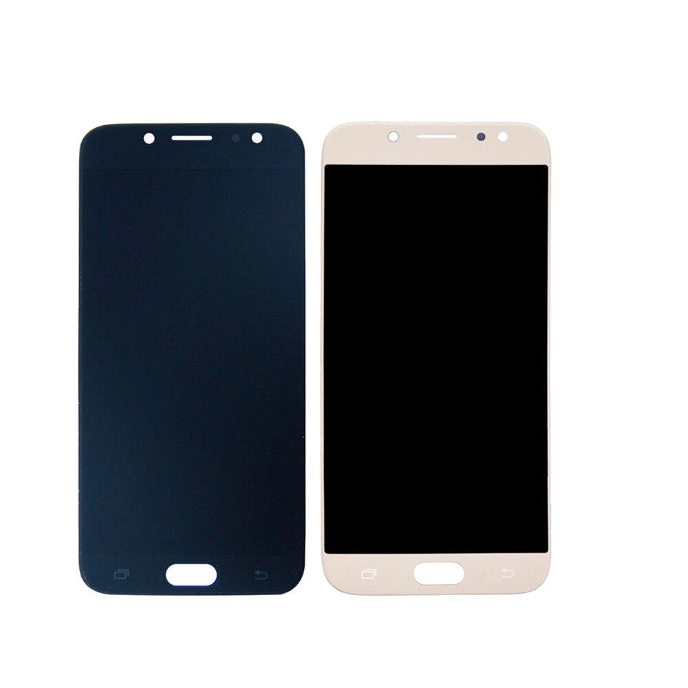 Pour Samsung Galaxy J7 Pro 2017 J730 J730G J730GM J730FM Tactile Écran de Remplacement