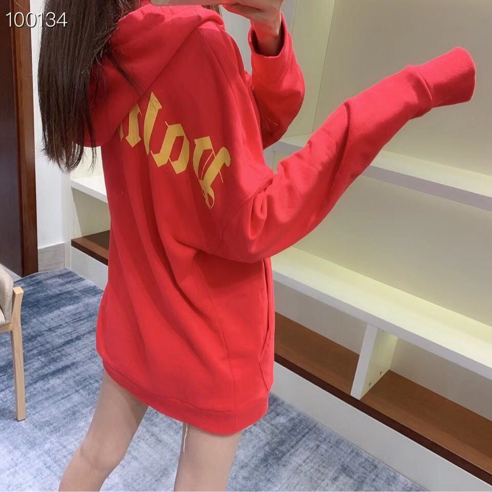 Oversize Women Sweatshirt Character Print Long Sleeve Cotton Lazy Style Bluzy Damskie Korean Hoodie Clothes TQ0155W