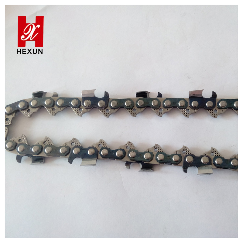 Best Filling SAE8660 Chains 3/8Pitch .063 Guage 28 inch Blade Size 92DL for 381Saw Chains hot sale chainsaw chains 3 8 058 18 inch blade size 68dl best quality saw chains