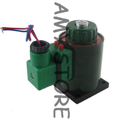 цена на 6mm Stroke 24V 40N Suction DC Wet Valve Solenoid MFZ1-4YC