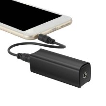 Аудио изолятор общего заземления для автомобильной аудиосистемы анти-помехи шум редуктор шум фильтр Eliminater Bluetooth приемник