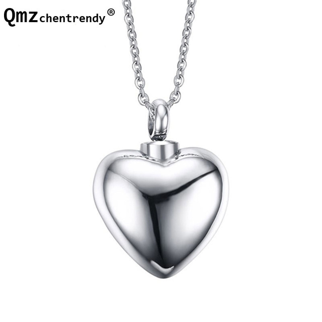 Stainless steel keepsake cremation jewelry love heart pendants ashes stainless steel keepsake cremation jewelry love heart pendants ashes necklace openable put in ash urn memorial aloadofball Choice Image