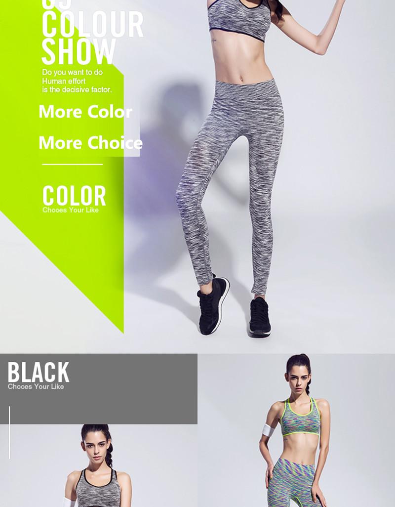 Yoga sets (6)