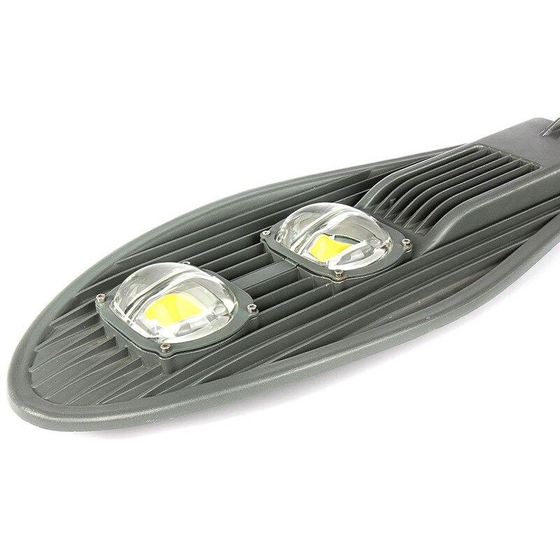 LED street lamp 50W 80W 100W 150W integrated lighting lamp high power street lamp