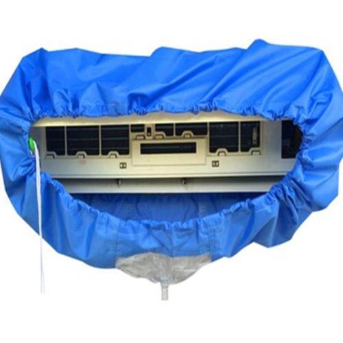 1 шт. кондиционер водонепроницаемый чистящий чехол для мытья пыли чистый протектор мешок