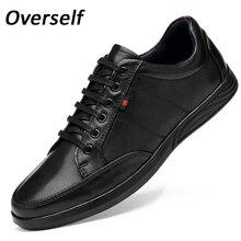 Мужские модельные туфли мужские формальные корова кожаные туфли Высокое качество Бизнес Оксфорд натуральная кожа мягкая повседневная обувь на плоской подошве со шнуровкой