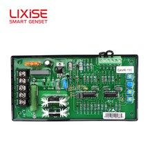 GAVR 15C LIXiSE Универсальный генератор avr Автоматический регулятор напряжения