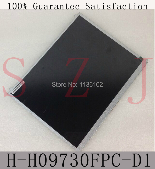 ФОТО (Ref:H-H09730FPC-D1) 9.7 inch H09730FPC screen lixin souiycin s5 lcd screen display Free shipping