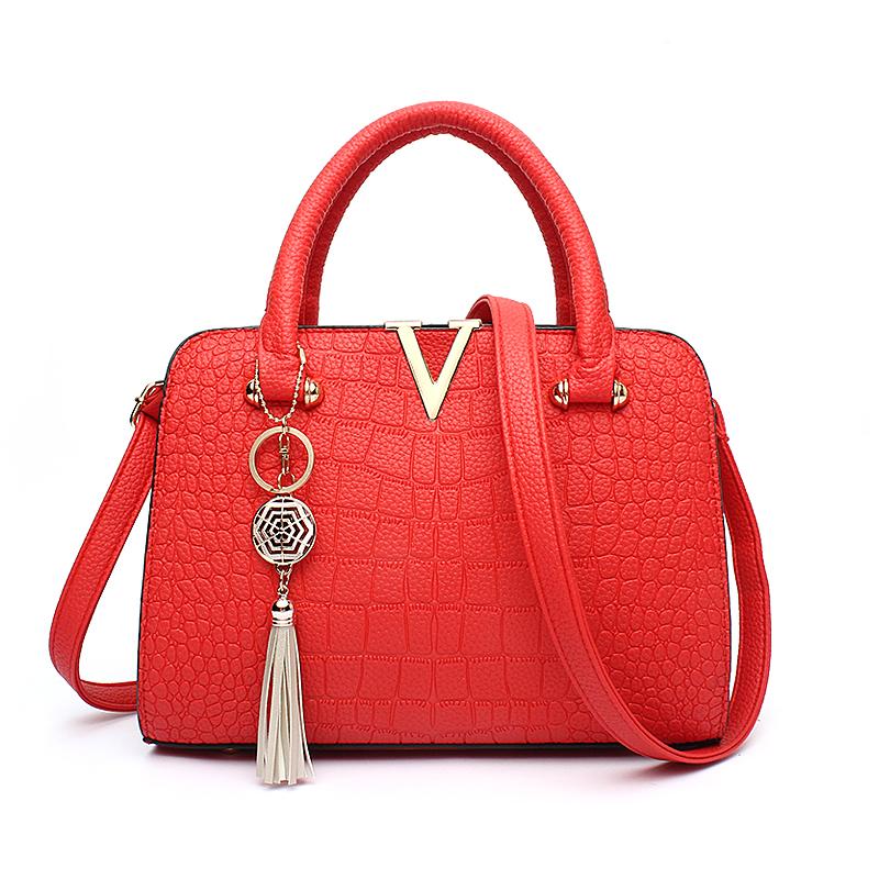 Women's new wave of high-quality PU leather handbag Europe and the United States cross-style of high-pressure cotton square bag europe and the united states new leather cross section square female package two layers of leather fashion shoulder diagonal zip