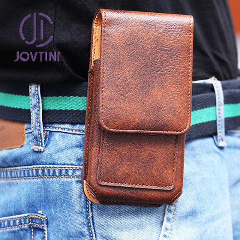 Caso para Blackview BV9500/BV9500 Pro moda Universal hombre cintura bolsa con Clip de la correa para Blackview BV9000 pro /BV9000 caso