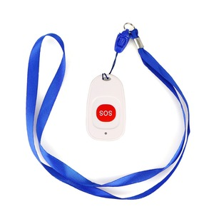 Image 2 - Wireless Paging System SOS Emergency Calling System for Patient the Elderly Kids Nursing home F4411A