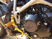 Dry Clutch Cover For Ducati Full Carbon Fiber 100 Twill Protection