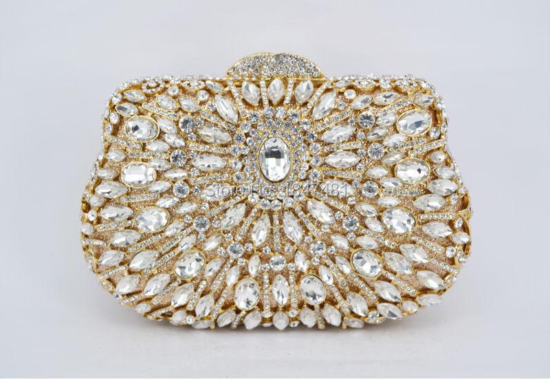 Gold Pochette Colorés Silver Sucrerie Sacs Strass multicolor Or Bag De Diamant Jour Parti Embrayages Embrayage Bourse Sc307 gold Luxe Soirée Sac Main Bag À Clutch silver wUZzq84a