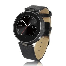 S365 Bluetooth 4,0 Smart Uhr Runde Armbanduhren Smartwatch Armbanduhr Telefon Kamerad für IOS Samsung Huawei Xiaomi HTC Android Smartphone