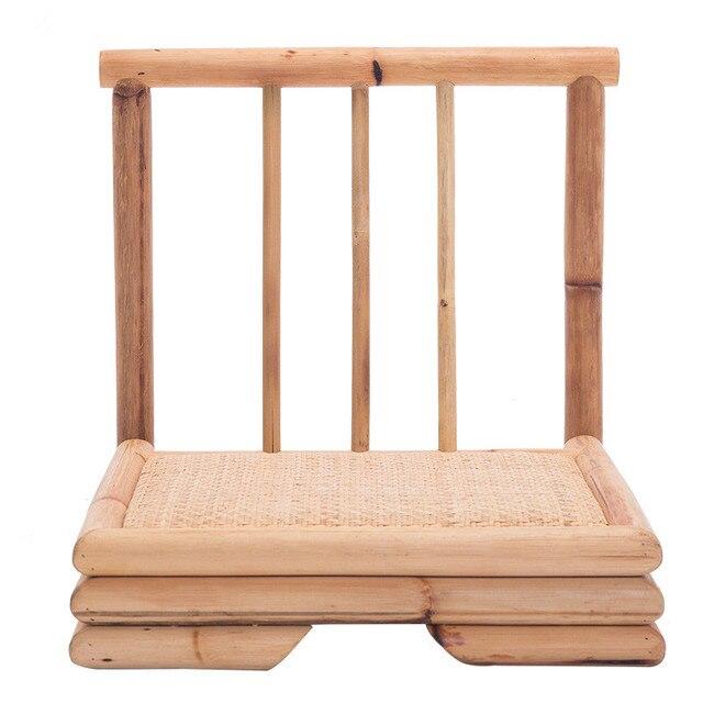 aliexpress.com : acquista moderno rattan sedia di bambù stile ... - Soggiorno Stile Zen 2